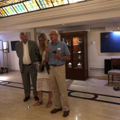 02/07/19 Club Hispania COCEF - SPECIAL FESTIF ESPAGNE & anciens élèves alumnis_1