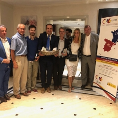02/07/19 Club Hispania COCEF - SPECIAL FESTIF ESPAGNE & anciens élèves alumnis_29