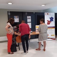 21/07/19 La COCEF participa al XVII Encuentro Internacional GERES 2019 _1