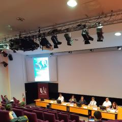 21/07/19 La COCEF participa al XVII Encuentro Internacional GERES 2019 _2