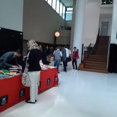21/07/19 La COCEF participa al XVII Encuentro Internacional GERES 2019 _5