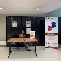 21/07/19 La COCEF participa al XVII Encuentro Internacional GERES 2019 _7
