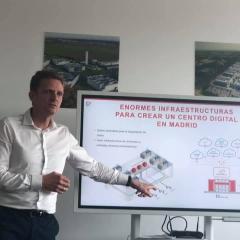 28/06/19 - Visite privée - Data4 Center à Marcoussis _1