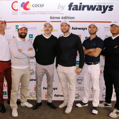 6° Tournoi de Golf COCEF - Fairways au PIGC_10
