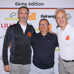 6° Tournoi de Golf COCEF - Fairways au PIGC_12