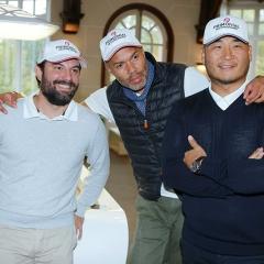 6° Tournoi de Golf COCEF - Fairways au PIGC_13