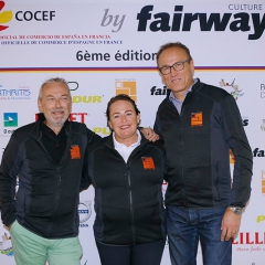 6° Tournoi de Golf COCEF - Fairways au PIGC_14