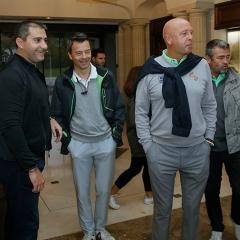 6° Tournoi de Golf COCEF - Fairways au PIGC_1