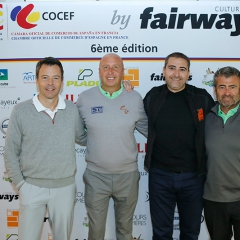 6° Tournoi de Golf COCEF - Fairways au PIGC_2