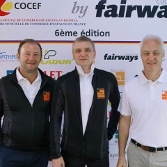 6° Tournoi de Golf COCEF - Fairways au PIGC_6