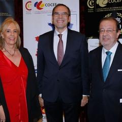 Dîner de Gala des Trophées COCEF 2019 - Cena de Gala de los Trofeos COCEF 2019_10
