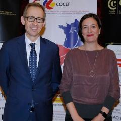 Dîner de Gala des Trophées COCEF 2019 - Cena de Gala de los Trofeos COCEF 2019_12