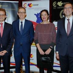 Dîner de Gala des Trophées COCEF 2019 - Cena de Gala de los Trofeos COCEF 2019_13