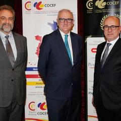 Dîner de Gala des Trophées COCEF 2019 - Cena de Gala de los Trofeos COCEF 2019_15