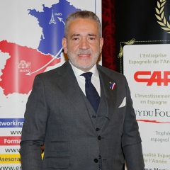 Dîner de Gala des Trophées COCEF 2019 - Cena de Gala de los Trofeos COCEF 2019_18