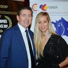 Dîner de Gala des Trophées COCEF 2019 - Cena de Gala de los Trofeos COCEF 2019_23