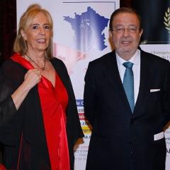 Dîner de Gala des Trophées COCEF 2019 - Cena de Gala de los Trofeos COCEF 2019_9