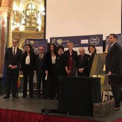 Dîner des Trophées COCEF 2017_1