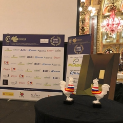Dîner des Trophées COCEF 2017_5