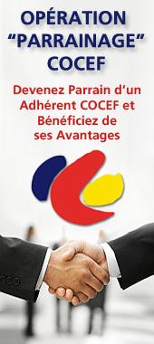 nouvel agenda cocef 2013
