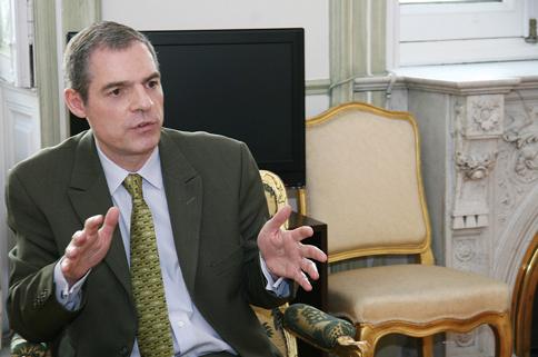 Jérôme Bonnafont