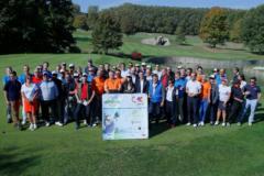 5 Edition de Tournoi de Golf COCEF 2018