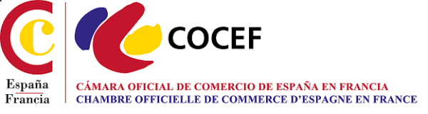 Chambre Officielle de Commerce D'Espagne en France